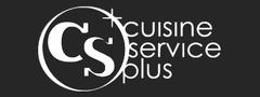 Logo Cuisine Service Plus