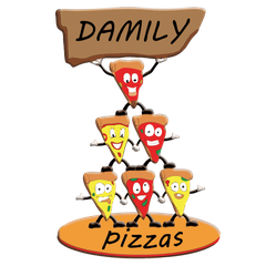 Logo Damily