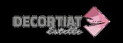 Logo Decortiat Estelle