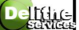Logo Delithe Services