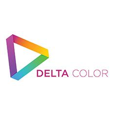 Logo Delta Color