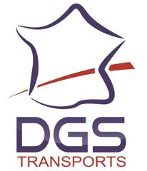 Logo Dgs Transports