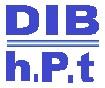 Logo Dib HPT