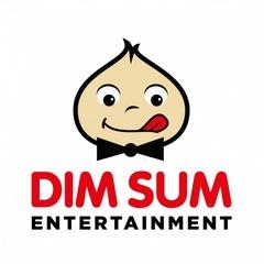 Logo Dim Sum Entertainment
