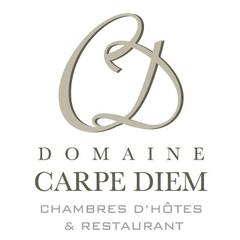 Logo Domaine Carpe Diem