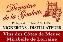 Logo Evelyne et Philippe Antoine