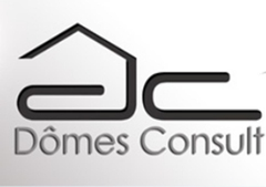 Logo Domes Consult