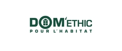 Logo Dom'Ethic Services