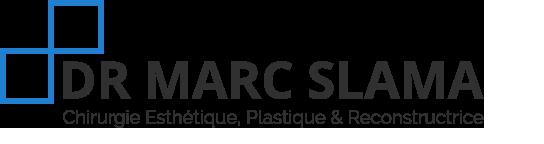 Logo Marc Slama