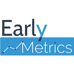 Logo Early Metrics