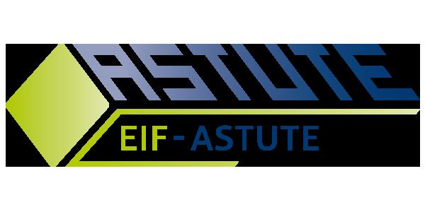Logo Eif - Astute