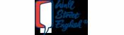 Logo @ d'Anglais