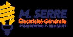 Logo SAS Michel Serre