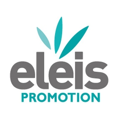 Logo Eleis Promotion
