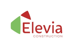 Logo Elevia Construction