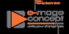 Logo E-Mage Concept