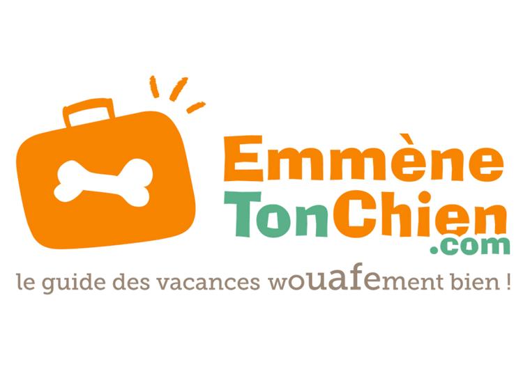 Logo Emmenetonchien Com