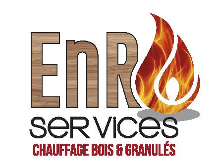 Logo Enr Services