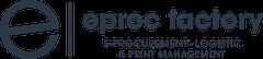 Logo Eproc Factory