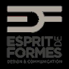 Logo Esprit de Formes