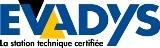 Logo Evadys