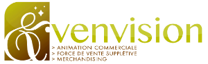 Logo Evenvision