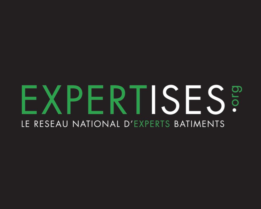 Logo Expertises Org