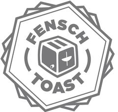 Logo Fensch Toast