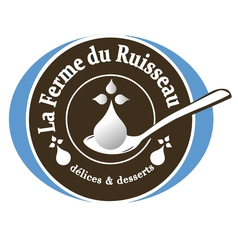 Logo La Ferme du Ruisseau
