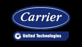 Logo Carrier Refriger Distri France SAS