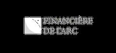 Logo Financiere de l'Arc