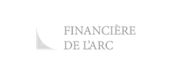 Logo Financiere Del'Arc