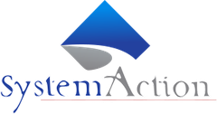 Logo Systemaction