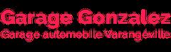Logo SARL F Gonzalez