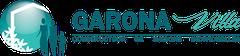 Logo Garona Villa