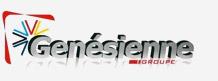 Logo Societe Genesienne d'Investissement