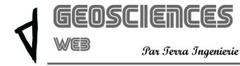 Logo Corse Geosciences