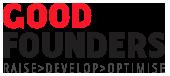 Logo Good Founders