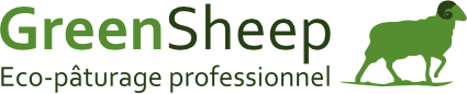 Logo GreenSheep