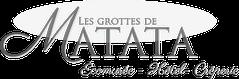 Logo Les Grottes de Matata