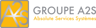 Logo Groupe A2S