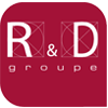 Logo Groupe R & D