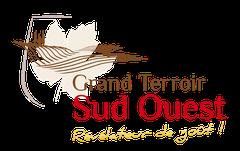 Logo Grand Terroir du Sud Ouest