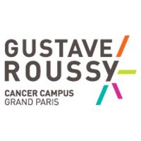 Logo Gustave Roussy International