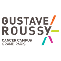 Logo Gustave Roussy International