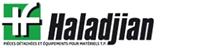 Logo Haleco