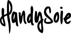 Logo Handysoie - Handyschool