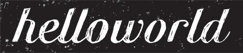 Logo Helloworld