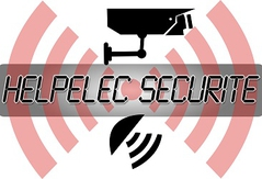 Logo Helpelec Securite