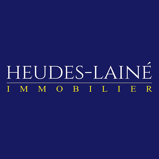 Logo Heudes Laine Immobilier